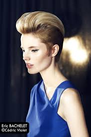 the top 10 festive hairstyles on short hair
