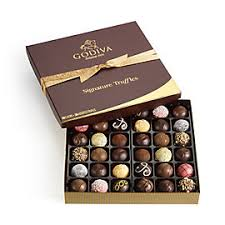corporate chocolate gifts and chocolate business gifts godiva