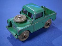 matchbox land rover file diecast dinky dublo land rover made in the early 1960s jpg