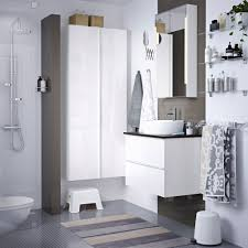 Small Bathroom Storage Ideas Ikea Ikea Bathroom Cabinets Would Love To Do This For The Bathroom