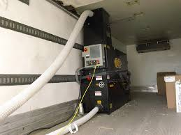 cool machines cm 350024 5hp attic blow fiber insulation machine
