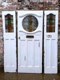 antique stained glass doors for sale edwardian door designs google search i love edwardian door