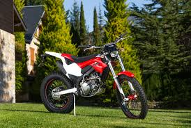 how to road legal a motocross bike montesa 4ride is a fantastic go anywhere street legal trial bike