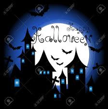 background halloween images halloween themed design halloween background with haunted house