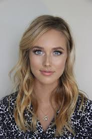 bright eyes natural glow with product list beauty pinterest