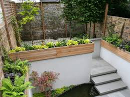 modern makeover and decorations ideas compact vegetable garden