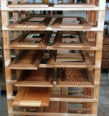 paint drying rack for cabinet doors cabinet door drying rack plans imanisr com
