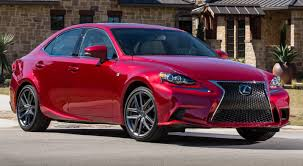 red lexus 2018 2014 lexus is 350 f sport 025
