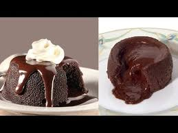 how to make lava chocolate cake at home lava chocolate cake and