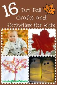 345 best autumn fall toddler activities images on pinterest