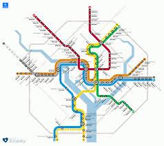 Dc Subway Map Home Prices Near Washington Dc Metro Stops