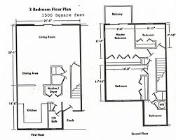 Beautiful Floor Plans Elegant Interior And Furniture Layouts Pictures 2 Bedroom House