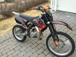 ktm 85 sx 19 16 80 cm 2007 jyväskylä motorcycle nettimoto