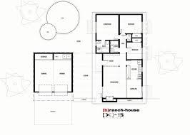 1950 ranch home floor plans