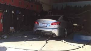 lexus isf houston 2012 lexus isf ppe borla dyno run vivid racing youtube
