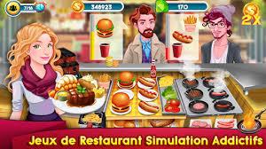 jeux de cuisine fast food jeux de cuisine chef business restaurant 1 19 apk