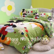 Mickey Mouse King Size Duvet Cover Set Mickey Mouse Descargas Mundiales Com