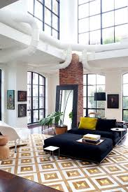 3 strategies for painting exposed ductwork apartment therapy