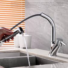 Changing Kitchen Sink by New Brass Outlet Changing Practical Pull Out Kitchen Sink Tap