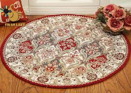 Round Persian Rug Persian Floor Rugs On Sales Quality Persian Floor Rugs Supplier