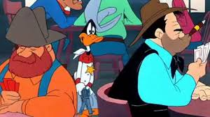 the daffy duck show daffy duck ep 70 duck dodgers in the 24 th century video