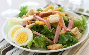 Easy Main Dish - quick easy main dish salad recipes food salad tech