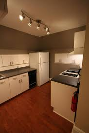 pittsburgh luxury apartments executive home rental information full kitchen with built in wall cabinets halogen track lighting dishwasher fridge and gas range