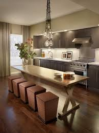 linear kitchen linear luxe kitchen rustic kitchen new orleans by kenneth