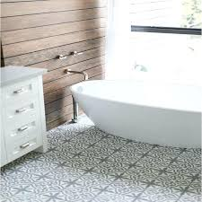 bathroom wall tile moroccan bathroom wall tiles grey and white handmade 8 x 8 inch