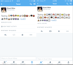 why are apple users suddenly seeing alien emoji everywhere
