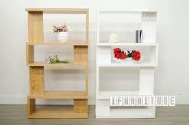 Oak Room Divider Shelves Innovative Oak Room Divider Shelves With Longitude Bookshelf Room