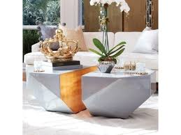 Living Room Sets Bob Mills Modern Contemporary Coffee Tables On Hayneedle Global Views Olivia
