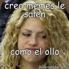 Crea Meme - arraymeme de crea memes le salen como el ollo