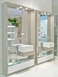 Bathroom Open Shelving Bathroom Open Shelving Unit Principle Home Decoration