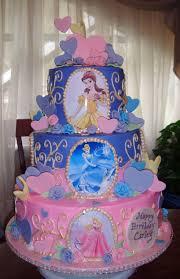 25 disney princess cakes ideas disney
