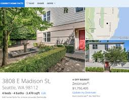 Zillow Home Search by Zillow Ceo Spencer Rascoff Sold Home For Much Less Than Zestimate