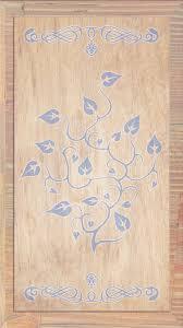 wood grain leaves brown wallpaper sc iphone7plus