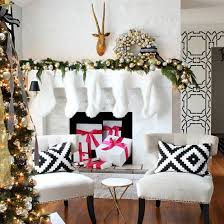 christmas home decor gallery dwellinggawker