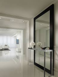 Entrance Tables And Mirrors Outstanding Entryway Mirror Ideas Ideas Best Inspiration Home