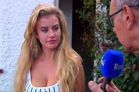 jobseeker in media for hairstyle beauty in south africa chloe ayling media interview abc news australian broadcasting