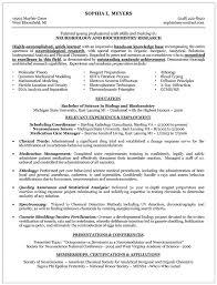 employment resume exles entry level resume exles publish student exle relevant