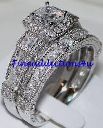 vintage wedding bands for wedding rings men s women s diamond vintage ebay