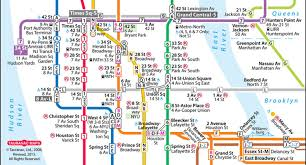 Subway Map Queens by Recently Restored New York City Subway Map May Vastly Improve