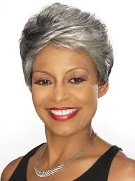 gray hair pieces for american 19 best projects to try images on pinterest african americans