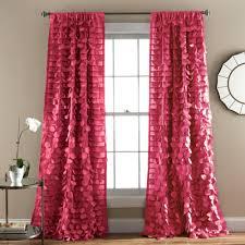 riley window curtain lush décor www lushdecor com