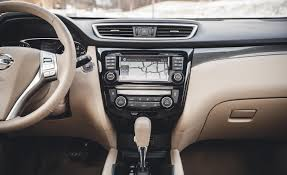 Nissan Rogue 2014 - 2014 nissan rogue interior photos top auto magazine