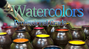 watercolor paint mission gold watercolor starter sets