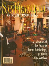 Interior Design Resources by San Francisco Design Resources Spotlight Ireland Robinson