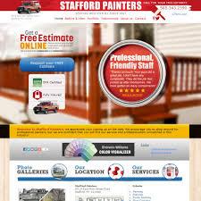 Visualizer Online Stafford Painters Saurus Creative