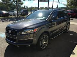 Audi Q7 2008 - audi q7 in augusta ga for sale used cars on buysellsearch